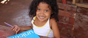 Geçen her dakika önemli. Şimdi yapacağınız destek bir çocuğun hayatını değiştirir.