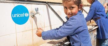 200 TL bağışınla hijyen olanaklarından yoksun çocuklara 75 adet sabun ulaştırabilirsin.