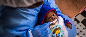 255 TL bağışın 3 çocuğun bir aylık multi-vitamin mineral beslenme desteği  almasını sağlayabilir.