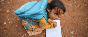 50 TL bağışınla imkanı olmayan çocuklara 230 adet kurşun kalem sağlayabilirsin.